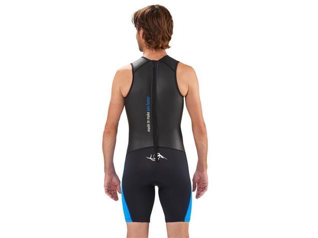 Sailfish Blade Swimsuit - XL black