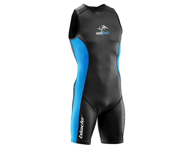 Sailfish Blade Swimsuit - S black