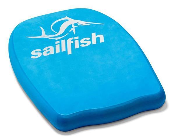 Sailfish Kickboard - blue/white