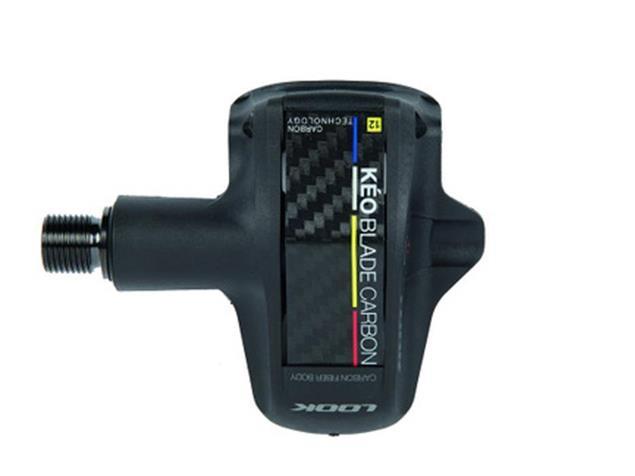 Look KeO Blade Carbon Ti Pedal - 12 Nm