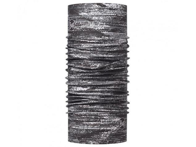 Buff High UV Protection Schlauchtuch - interference gargoyle grey