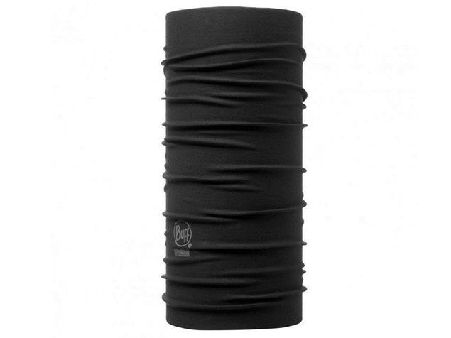 Buff High UV Protection Schlauchtuch - solid black