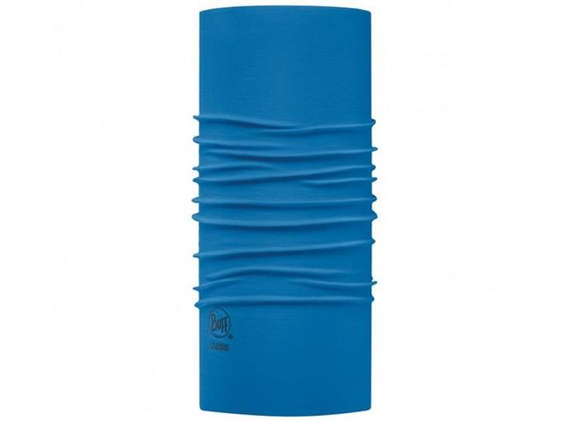 Buff High UV Protection Schlauchtuch - solid french blue