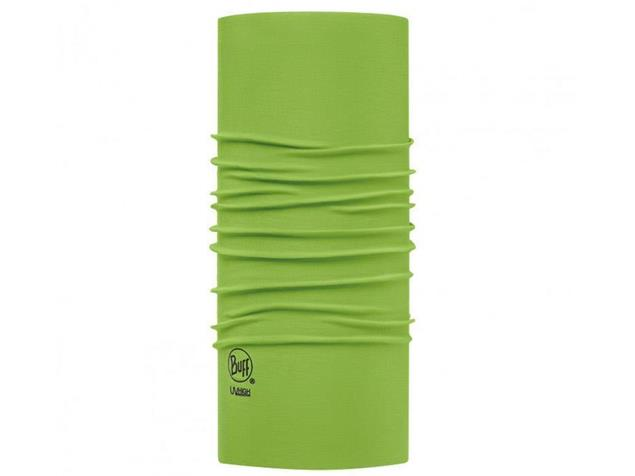 Buff High UV Protection Schlauchtuch - solid greenery