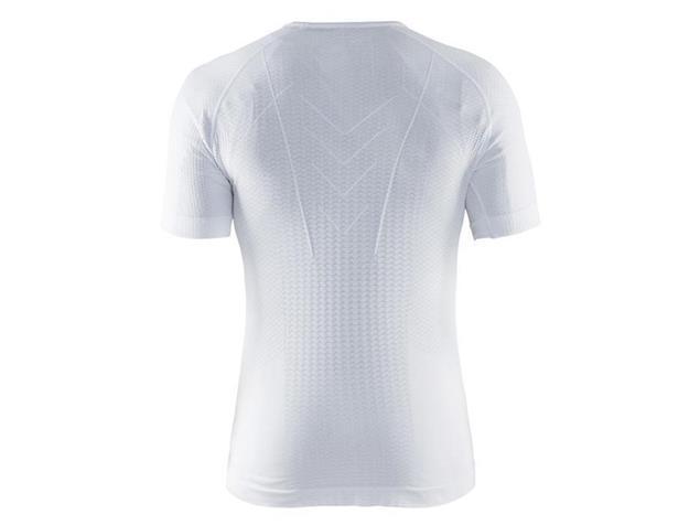 Craft Cool Intensity Run Men Shirt SS kurzarm - S white