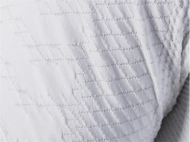 Craft Cool Intensity Run Men Shirt SS kurzarm - L white