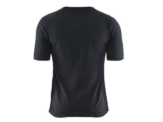 Craft Cool Intensity Run Men Shirt SS kurzarm - XL black