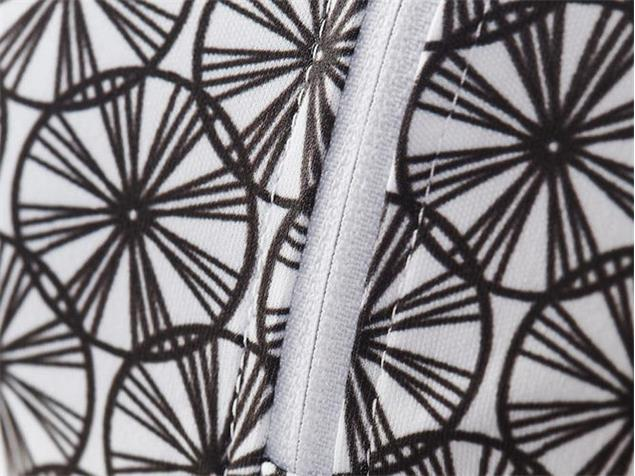 Craft Velo Graphic Trikot Women kurzarm - S wheel white