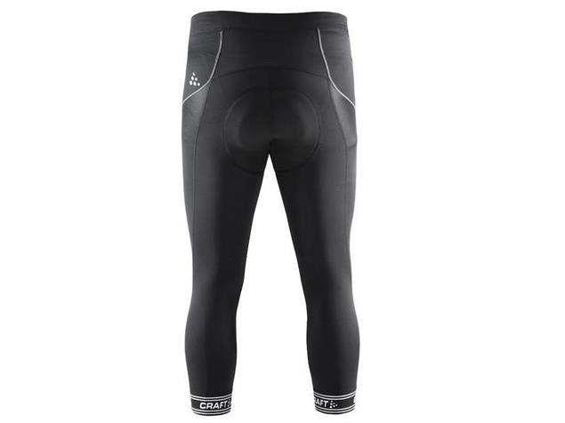 Craft Velo Knickers Men 3/4 - XL black