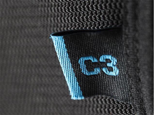 Craft Velo BibShorts Men Trägerhose kurz - M black