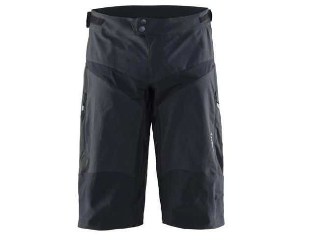 Craft Verve XT Shorts Men kurz - S black