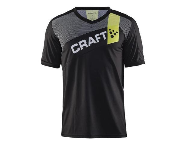 Craft Verve XT Trikot Men kurzarm - S race