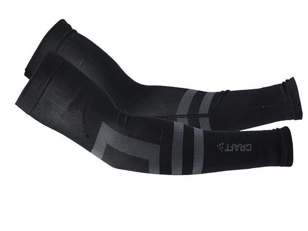 Craft Seamless Arm Warmer 2.0 Armling - XL/XXL black