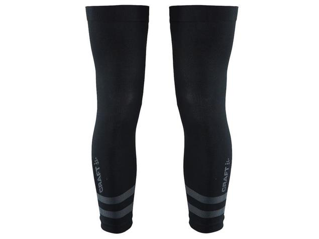 Craft Seamless Knee Warmer 2.0 Knieling - XS/S black