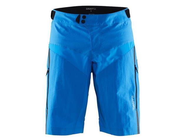 Craft X-Over Shorts Men kurz - M ray