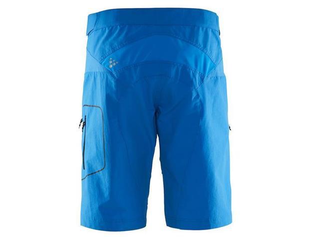 Craft X-Over Shorts Men kurz - XL ray