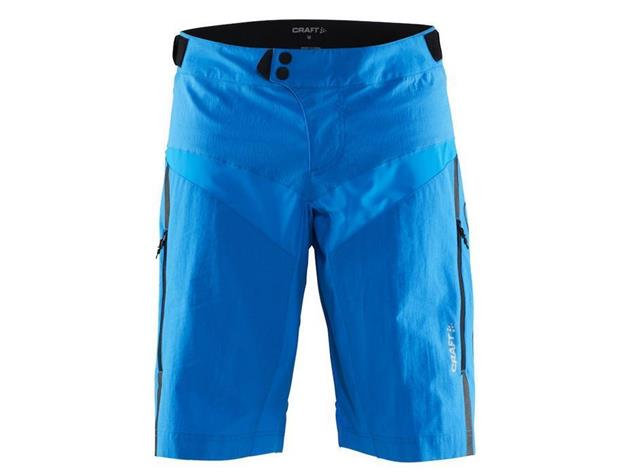 Craft X-Over Shorts Men kurz - XXL ray