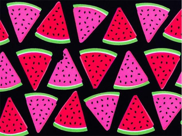 Funkita Melon Crush Girls Badeanzug Single Strap - 140 (8)