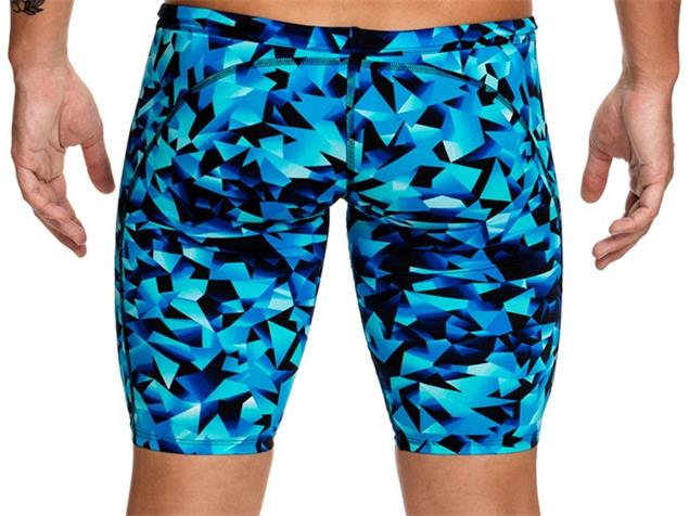 Funky Trunks Lightspeed Mens Jammer - 6 (36)