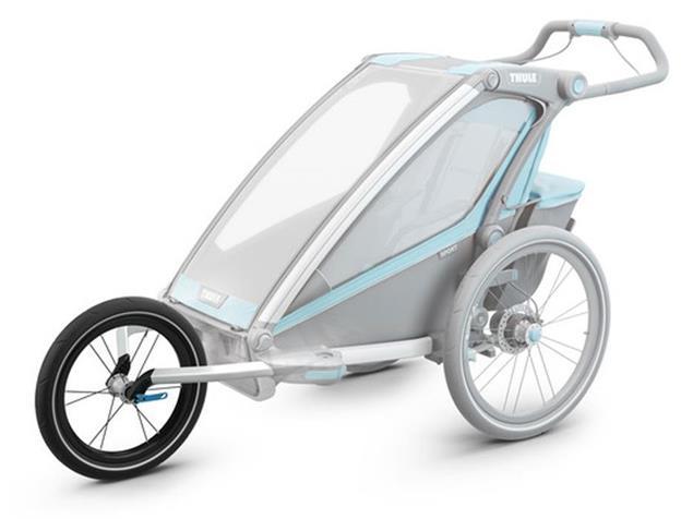 Thule Chariot Jogging Kit 2 ab 2017