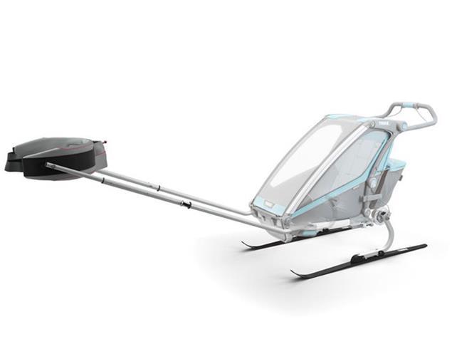 Thule Chariot Ski Kit ab 2017
