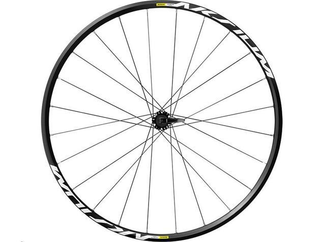 Mavic Aksium Disc CL Laufradsatz - Shimano/SRAM