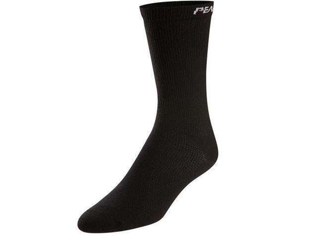 Pearl Izumi Attack Tall Socken - M black