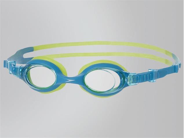 Speedo Sea Squad Skoogle Kids Schwimmbrille - blue/green