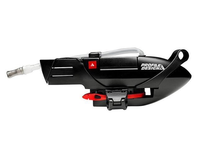 Profile Design FC25 Trinksystem - schwarz