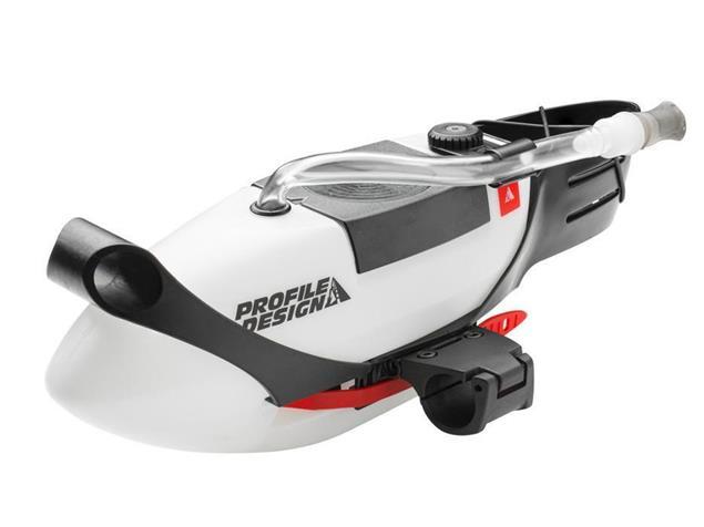 Profile Design FC25 Trinksystem - weiss