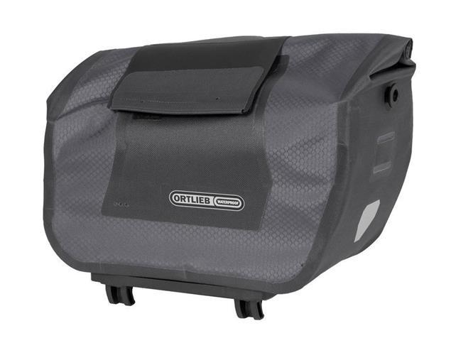 Ortlieb Trunk-Bag RC Gepäckträgertasche - schwarz