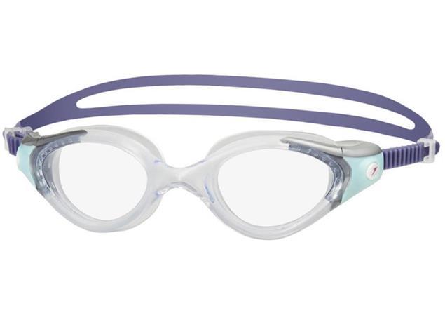 Speedo Futura Biofuse 2 Women Schwimmbrille - vita grey/peppermint