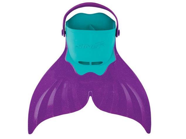 Finis Mermaid Fin Monoflosse - paradise purple