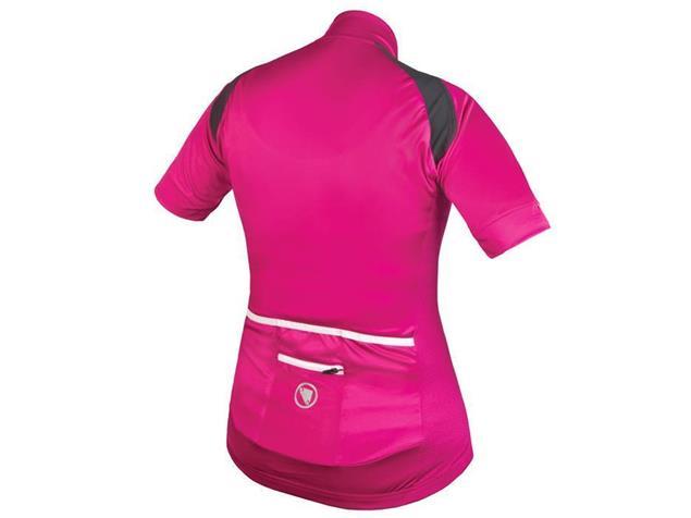 Endura Hyperon Ladys Trikot - S pink