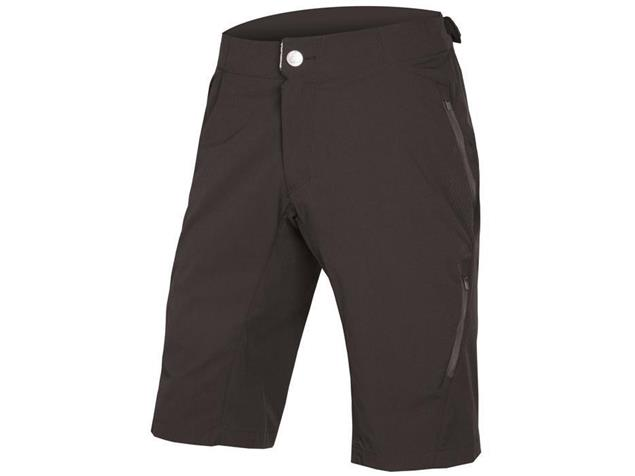 Endura Single Track Lite II Short - S black