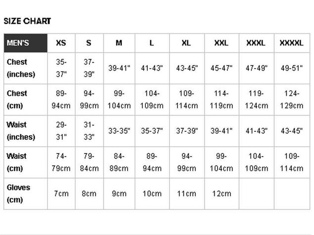 Endura FS260-Pro Adrenaline Race Weste - XL black