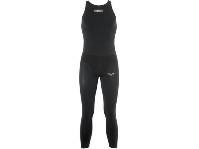 Arena Powerskin R-EVO+ Open Water Wettkampfanzug Herren, Full Body, Closed Back - 4 black