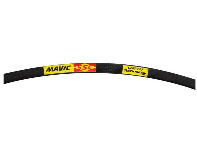Mavic CX01 Blades Doppelpack
