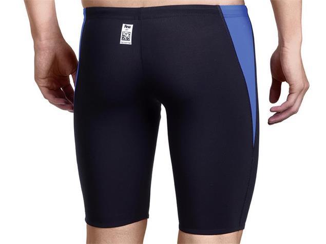 Aquafeel I-NOV Jammer Wettkampfhose - 2 black/blue