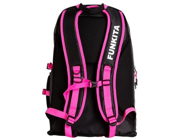 Funkita Elite Squad Backpack Rucksack Sun Kissed