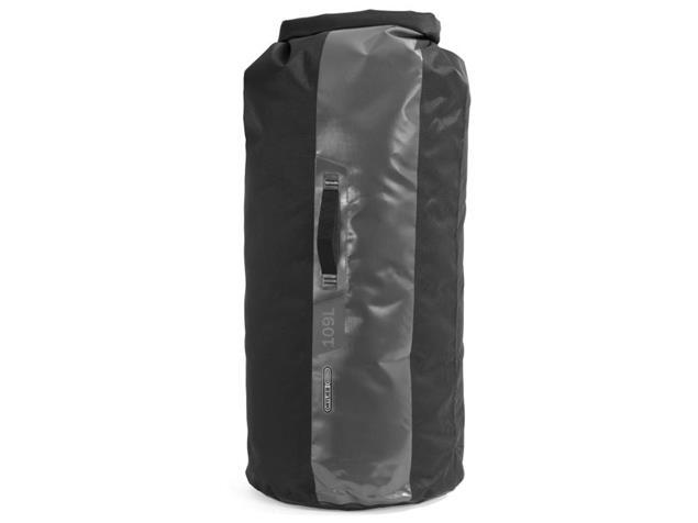 Ortlieb PS490 109 Liter Packsack - schwarz/grau