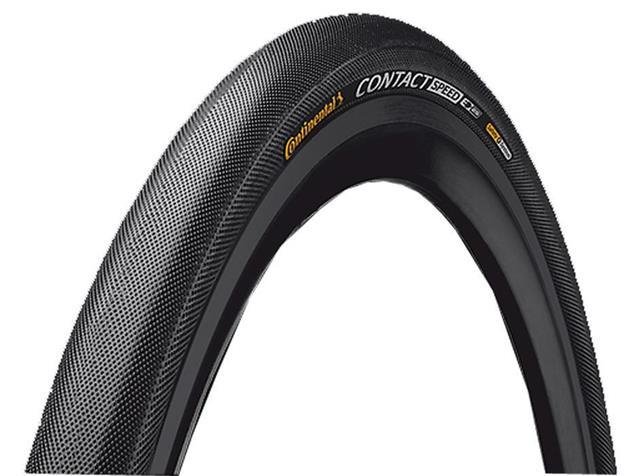 Continental Contact Speed 37-622 Reifen schwarz
