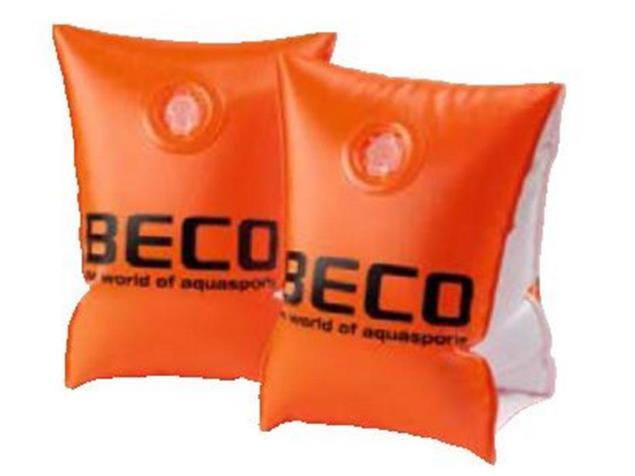 Beco Arm Rings Schwimmflügel Schwimmhilfe Größe 0 (15-30 kg)