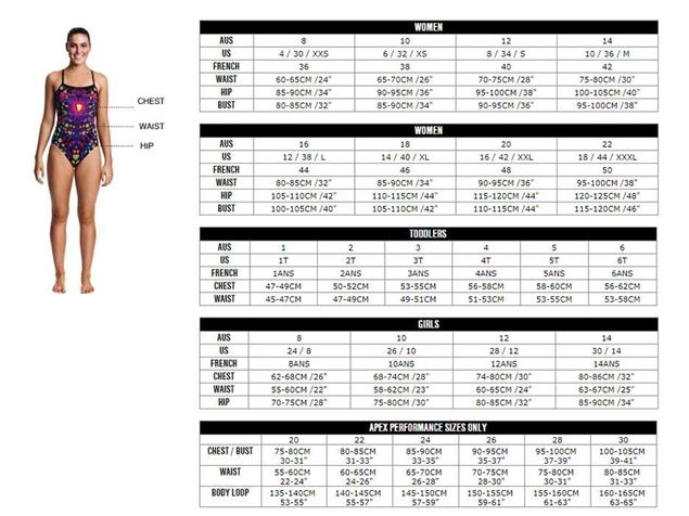 Funkita Feline Fever Girls Underwear Brief - 176 (14)