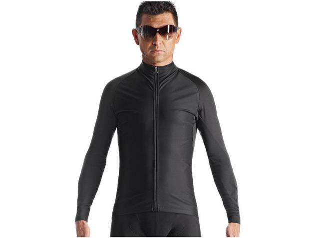 Assos milleintermediate evo_7 Jacket - M block black
