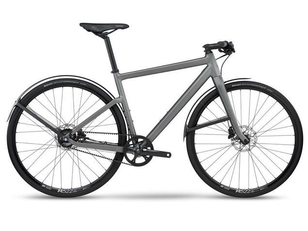 BMC Alpenchallenge AC01 One Alfine 11 Speedbike - M phantom