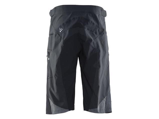 Craft Verve XT Shorts Men kurz - M black