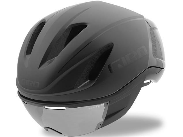 Giro Vanquish Mips 2020 Helm - M matte black