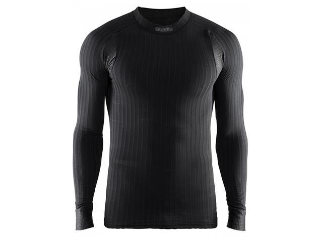 Craft Active Extreme 2.0 CN Langarm-Shirt - L black