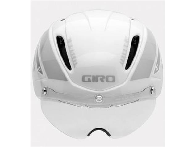 Giro Air Attack Shield Eye Shield clear flash